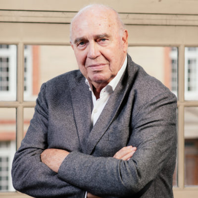 Yves GHIRON